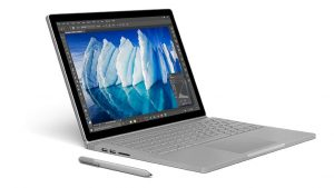 Surface Book Performance Base A  2 300x169 - لپ تاپ 13 اینچی مایکروسافت مدل Surface Book Performance Base - A