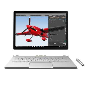 Surface Book Performance Base S  5 - لپ تاپ 13 اینچی مایکروسافت مدل- Surface Book Performance Base- S