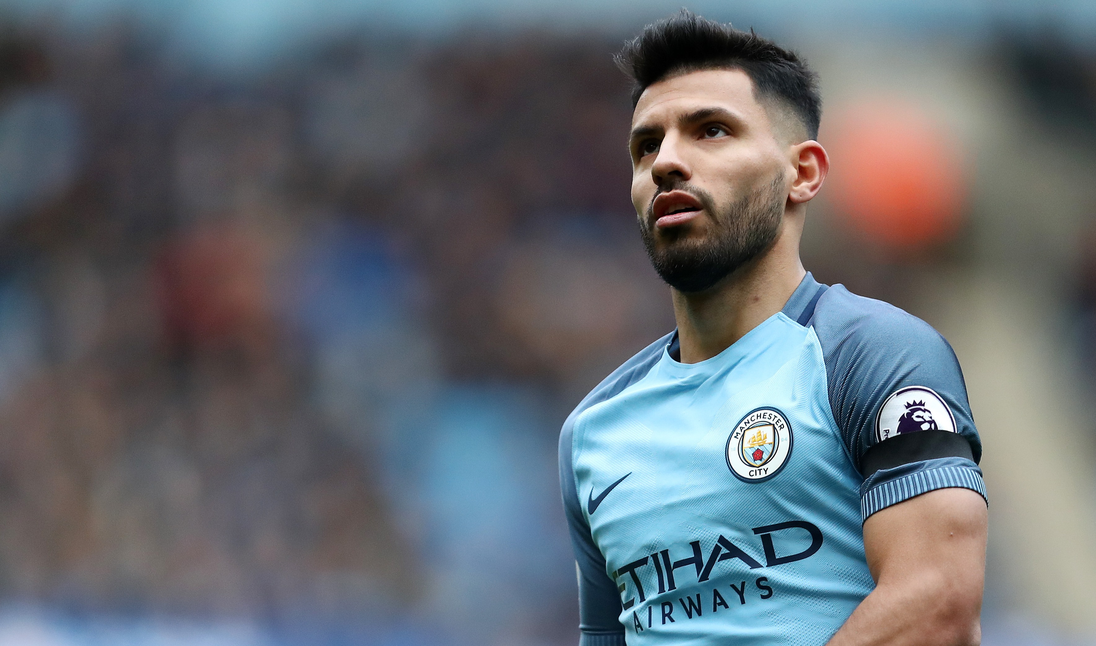 manchester city - سرخیو آگوئرو   بیوگرافی سرخیو آگوئرو همراه با عکس