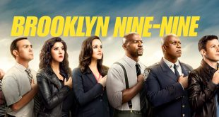 The Brooklyn Nine-Nine