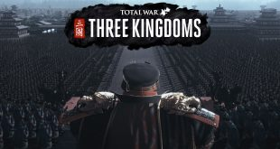 معرفی بازی Total War: Three Kingdoms