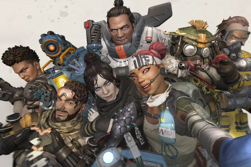 بازی Apex Legends