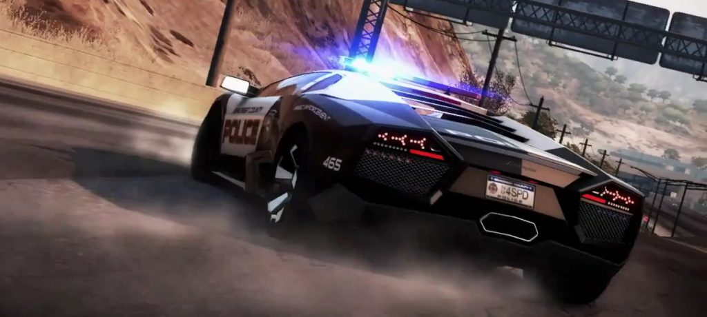 Need for Speed Hot Pursuit 1024x460 - نقد و بررسی کامل بازی Need For Speed: Hot Pursuit