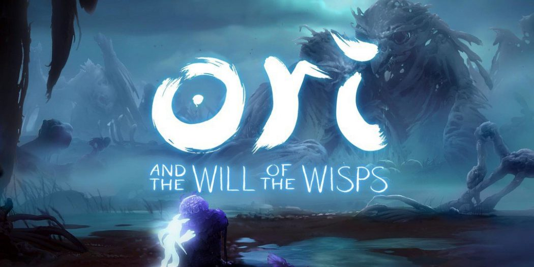 Ori and the Will 1