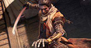 sekiro: shadows die twice 1