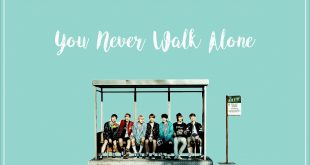 bts love yourself YOU NEVER WALK ALONE 310x165 - بی تی اس | دانلود آلبوم YOU NEVER WALK ALONE از گروه BTS
