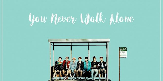 bts love yourself YOU NEVER WALK ALONE 660x330 - بی تی اس | دانلود آلبوم YOU NEVER WALK ALONE از گروه BTS
