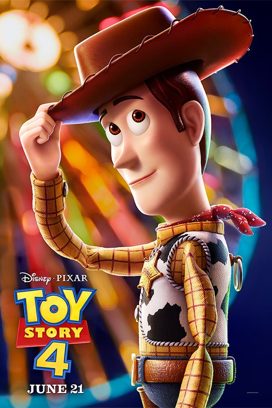 toy story انیمیشن