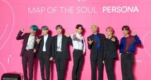 MAP OF THE SOUL PERSONA 310x165 - دانلود آلبوم MAP OF THE SOUL: PERSONA  از BTS
