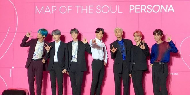 MAP OF THE SOUL PERSONA 660x330 - دانلود آلبوم MAP OF THE SOUL: PERSONA  از BTS