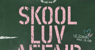 01 Intro Skool Luv Affair mp3 image 310x165 - SKOOL LUV AFFAIR | دانلود آلبوم SKOOL LUV AFFAIR  از BTS
