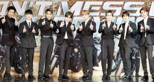 EXO dont mess up my tempo 310x165 - دانلود آلبوم Don't Mess Up My Tempo از اکسو EXO