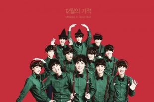 exo miracles in december 310x205 - Miracles in December | دانلود آلبوم Miracles in December از اکسو EXO