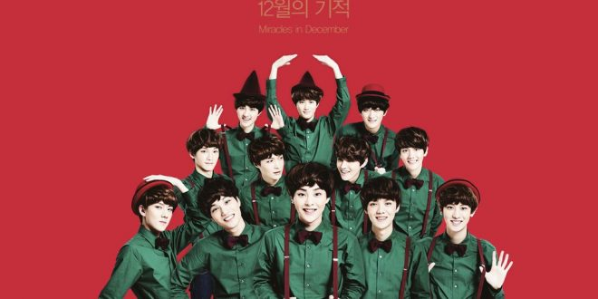 exo miracles in december 660x330 - Miracles in December | دانلود آلبوم Miracles in December از اکسو EXO