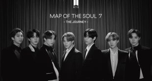 map of the soul 7 - journey